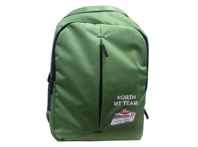 Dabur Clucose D North Team Backpack
