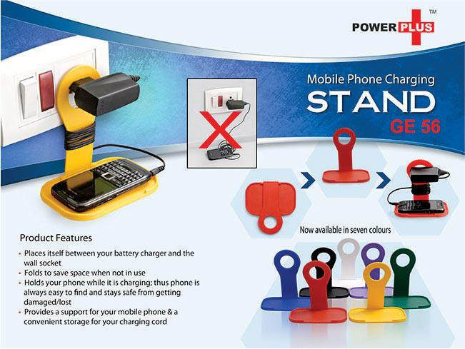 GE56 - Mobile charging stand
