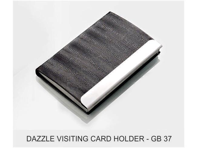 GB37 - Dazzle visiting card holder
