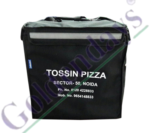 Tossin Pizza Bag