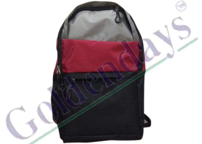 Goldendays Backpack  370