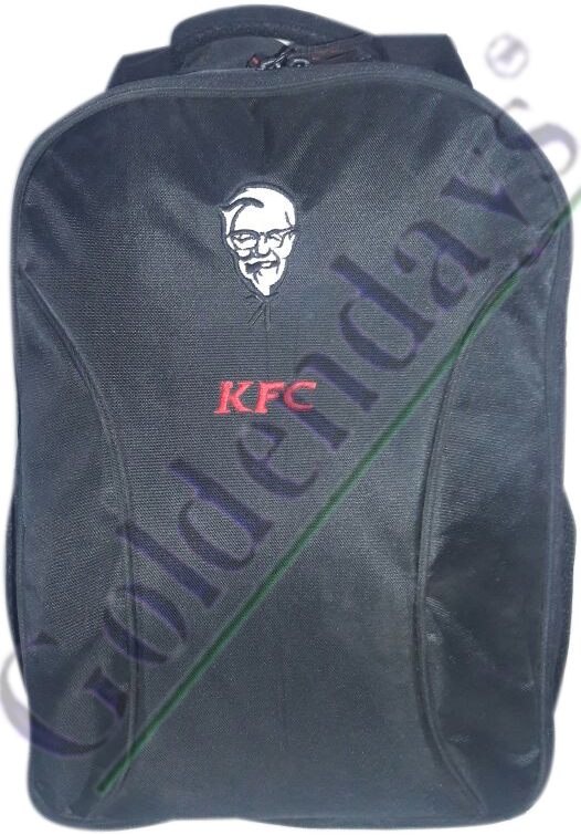 KFC backpack