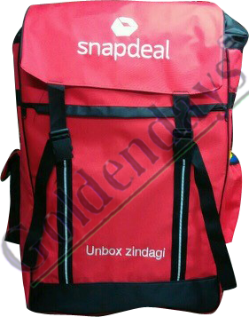Promotional Travel Backpacks