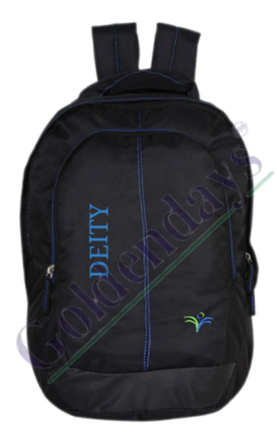 Deity Backpack