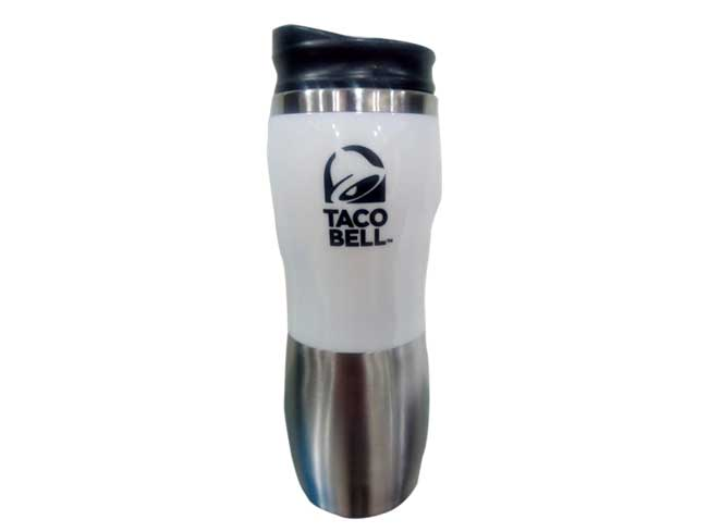 Taco Bell Sipper