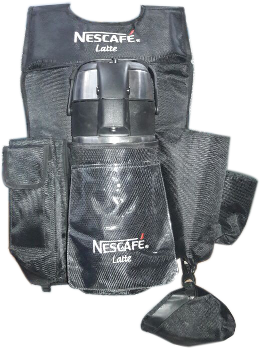 Nescafe Latte Coffee Bag