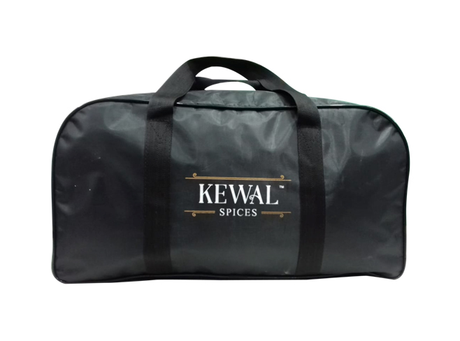 Kewal Spices Bag