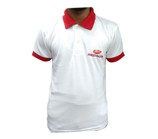 Dabur Red Paste Tshirt