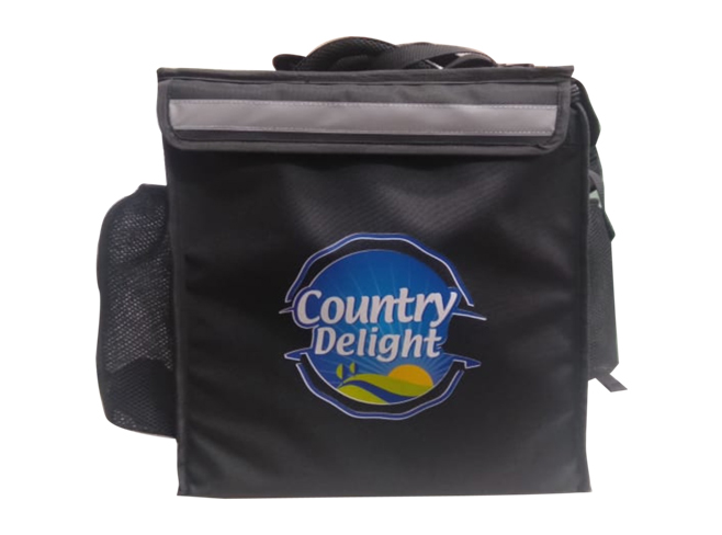 Country Delight Delivery Bag