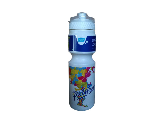 Bottle Plastic
