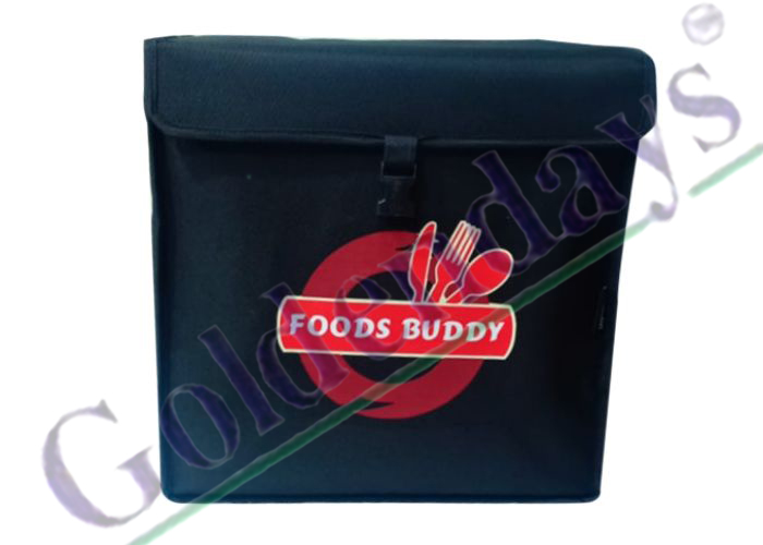 FOOD BUDDY DELIVERY BAG