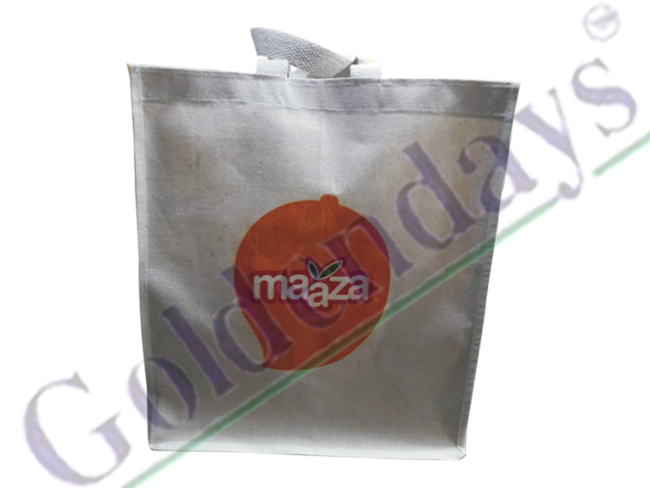 Maaza carry bags