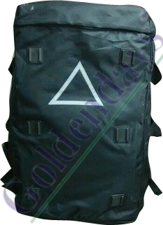 Backpack Brand Logo
