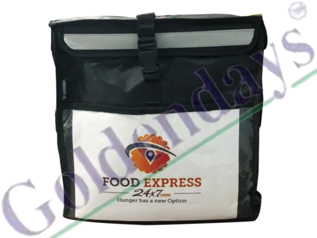 Food Express Delivery bag