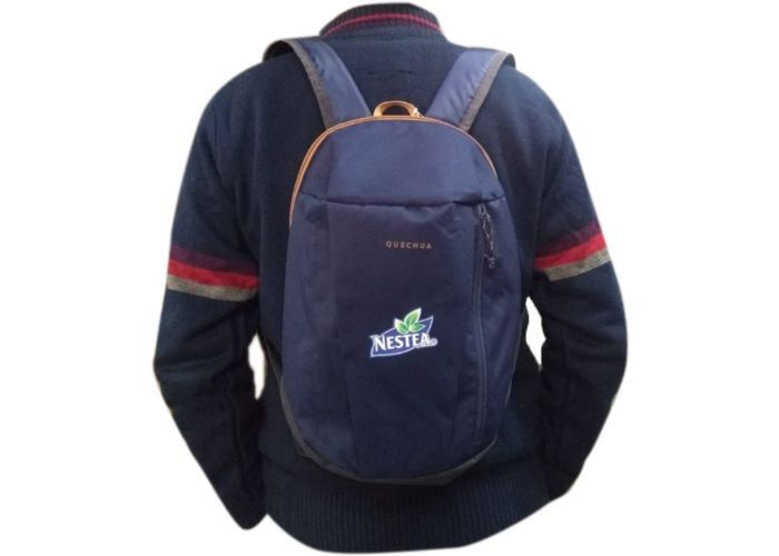 Nestea Backpacks