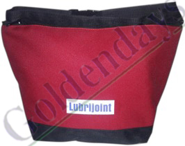 Lubrijoint Lunch bag