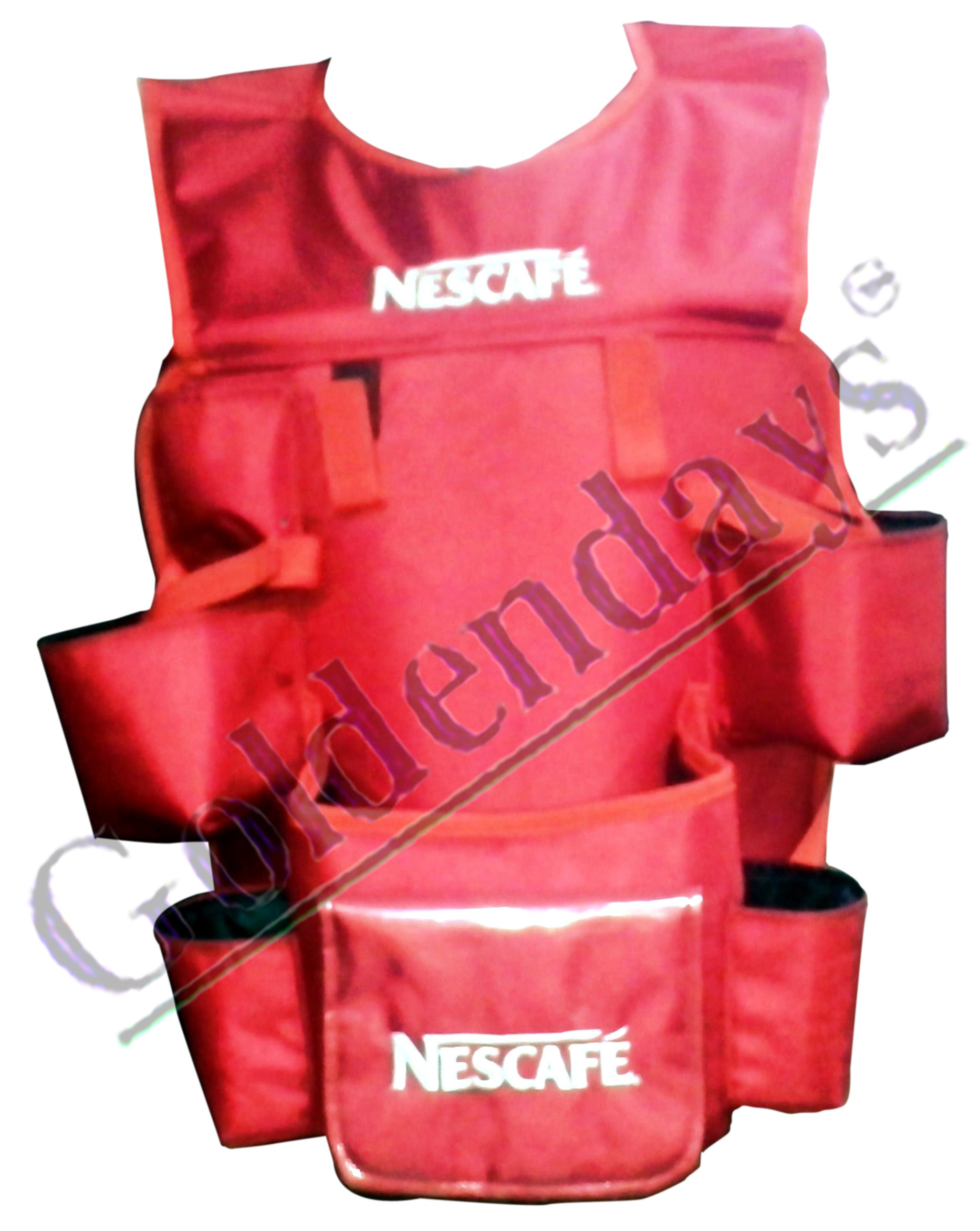 Nescafe Coffee Vending Bags
