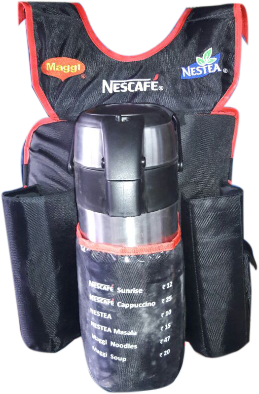 Nescafe Nestea Coffee Bag