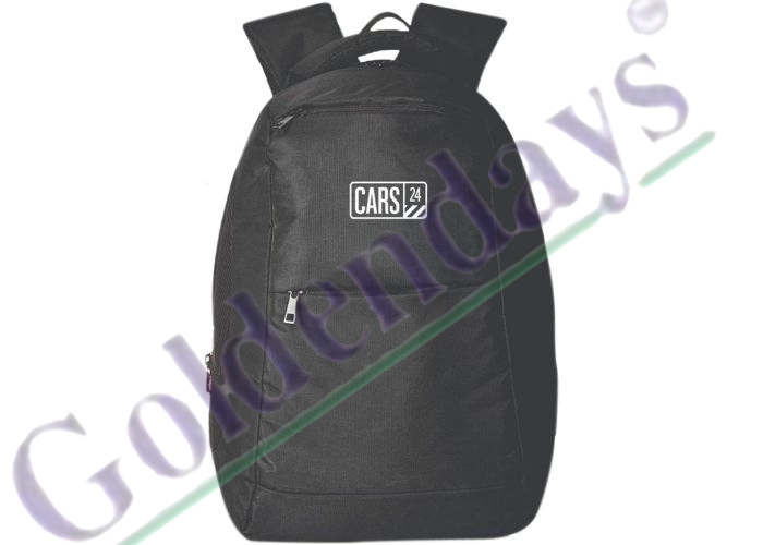 Cars 24 Backpack 2