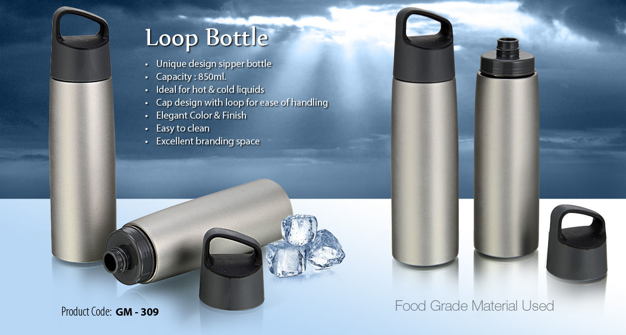 Loop Bottle