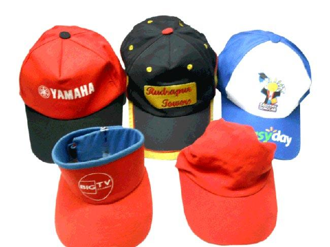 promotional cap suppliers