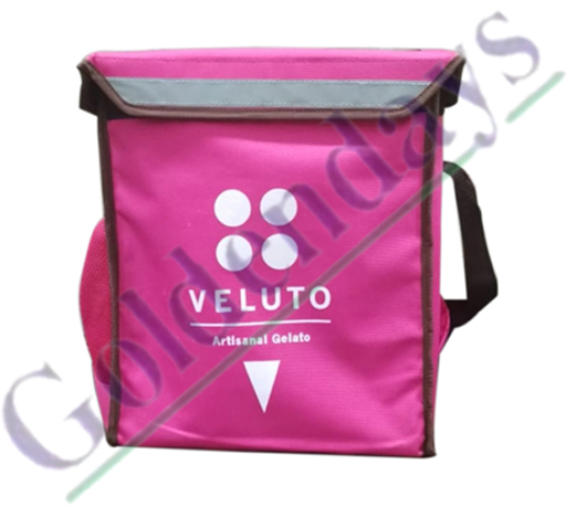 Veluto Delivery Bag