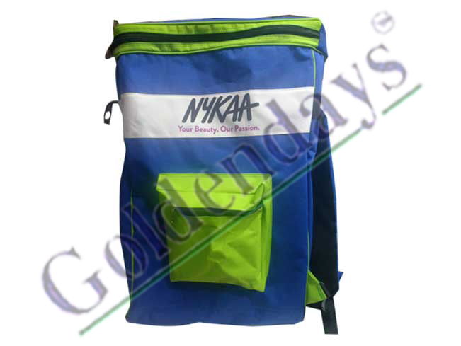 Nykaa Delivery Bag