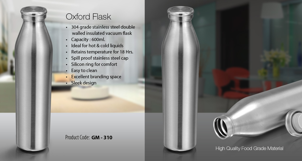 Oxford Flask