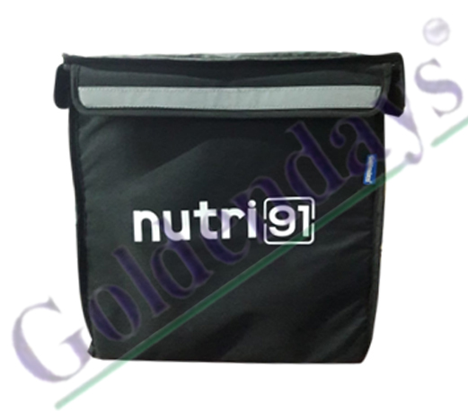 Nutri91 Delivery Bag