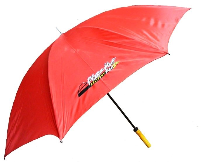 PIZZA HUT - UMBRELLA