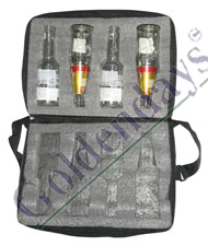 Goldendays Beer Cooler Bag Gold501