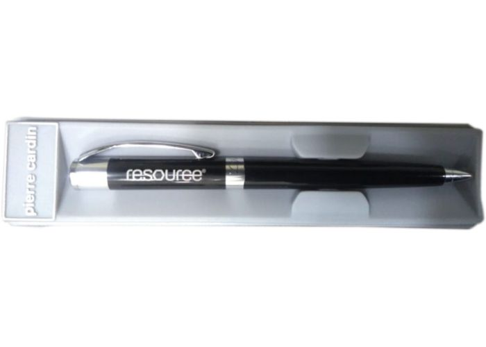 Resource pen