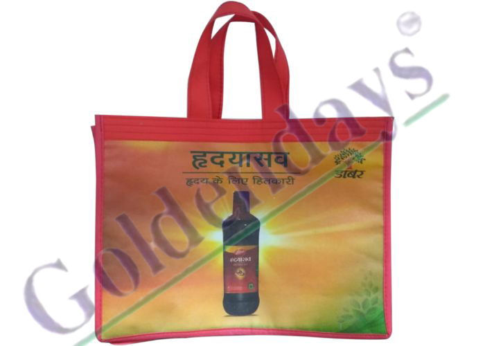 Dabur carry bag