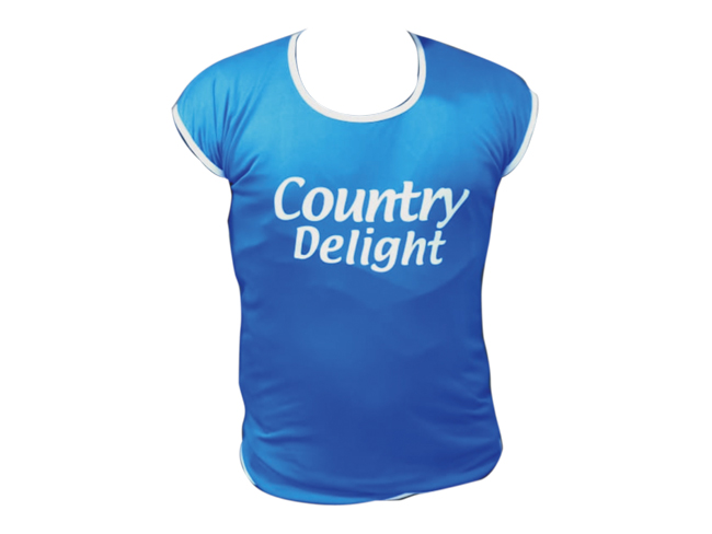 Country Delight T-shirt