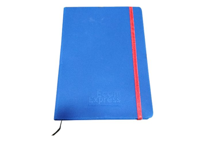 Ecom Express Notebook