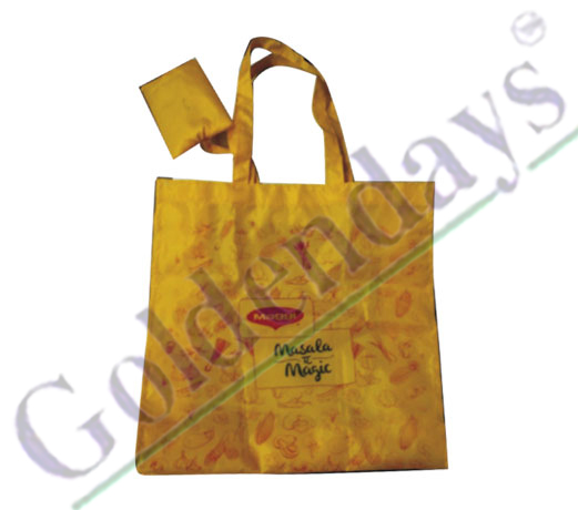 Magic Masala Maggie bag