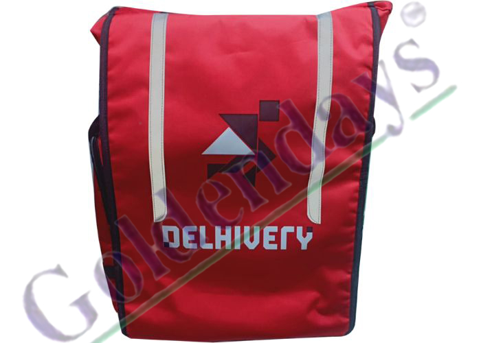DELHIVERY DELIVERY BACKPACK