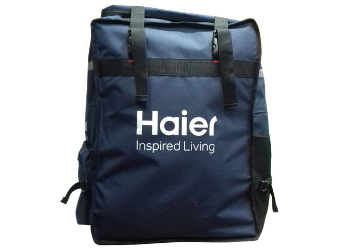 Haier Delivery Bag