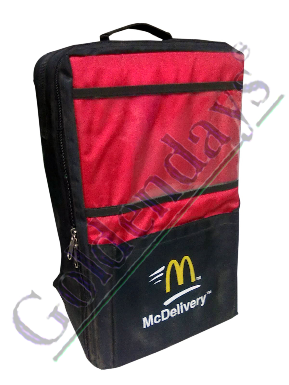 Mcd Shoulder bag