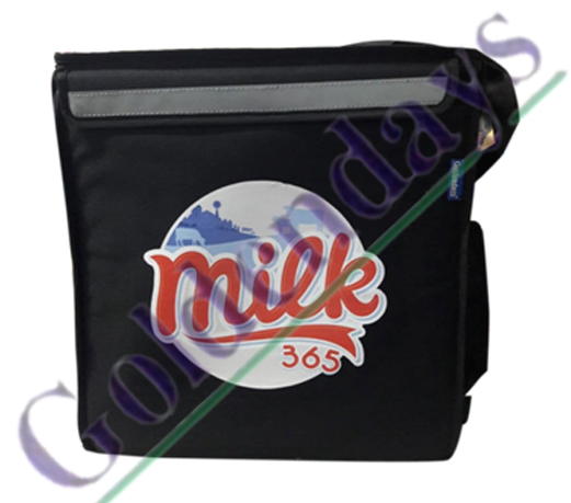 Milk 365 Delivery bag