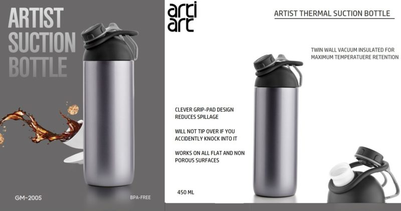 Artist Suction Bottle