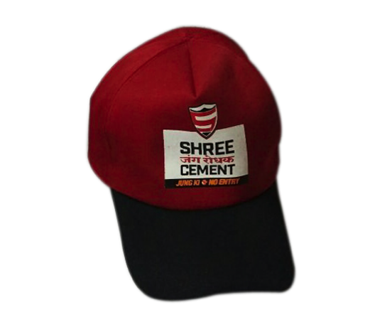 Shree Cement Cap