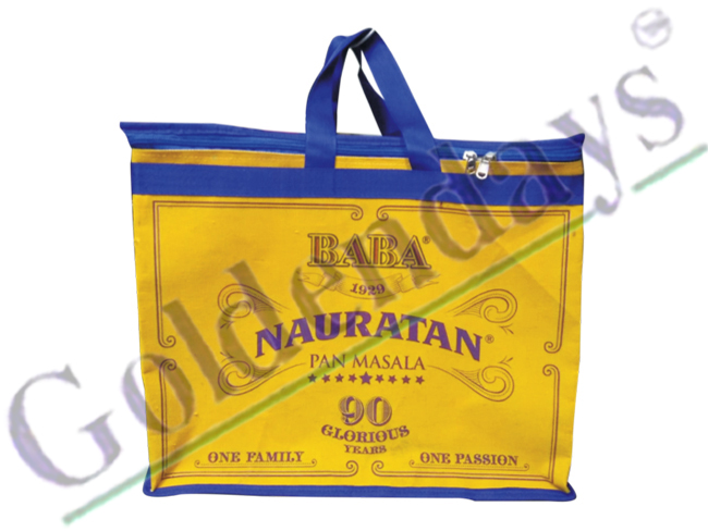 Nauratan carry bags