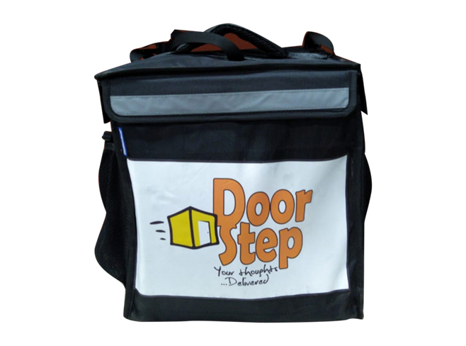 Door Step Food Delivery Bag