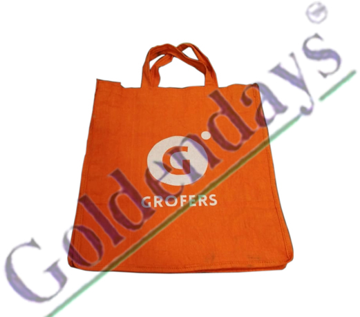 Grofers Carry Bag